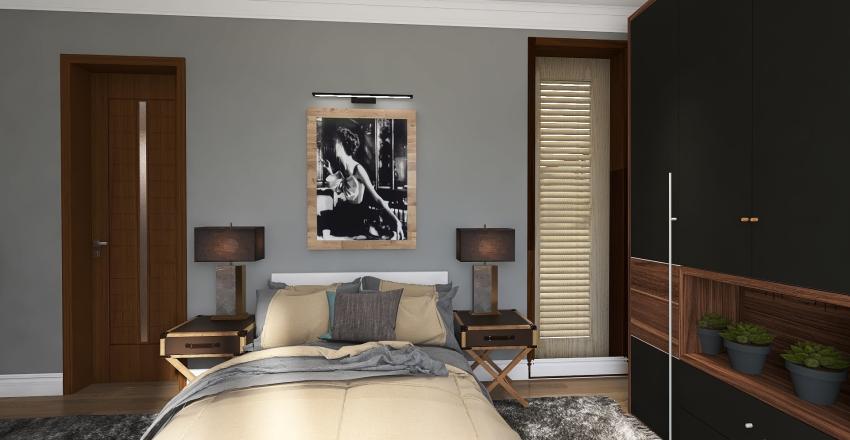 даша райт2 Interior Design Render