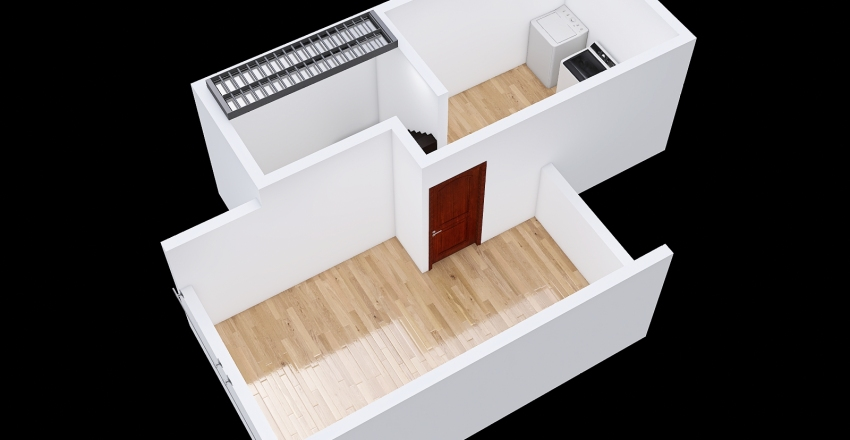 Copy of roof3 Interior Design Render