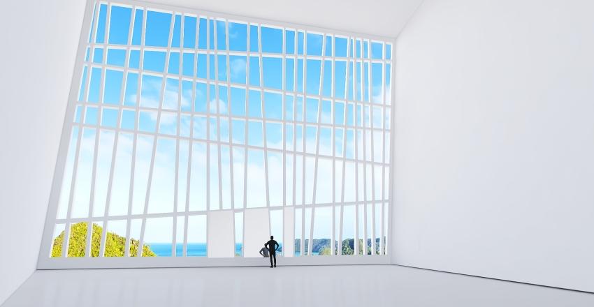 Wisper Concert Hall Interior Design Render
