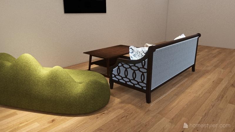 I hope you like it Interior Design Render