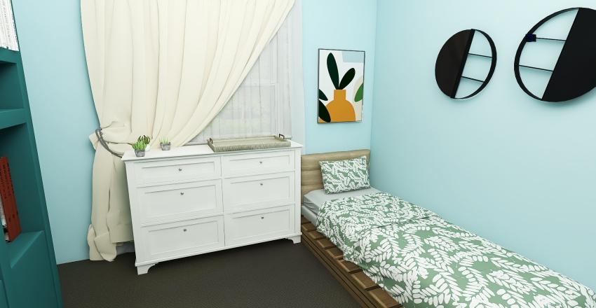 v2_2. 0 Home Remake no. 1002 Interior Design Render