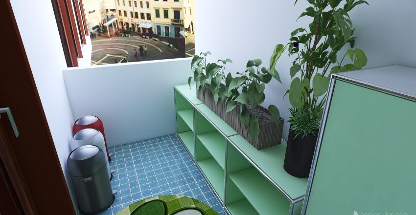 Copy of SANT'ANTONIO redux v3 Interior Design Render