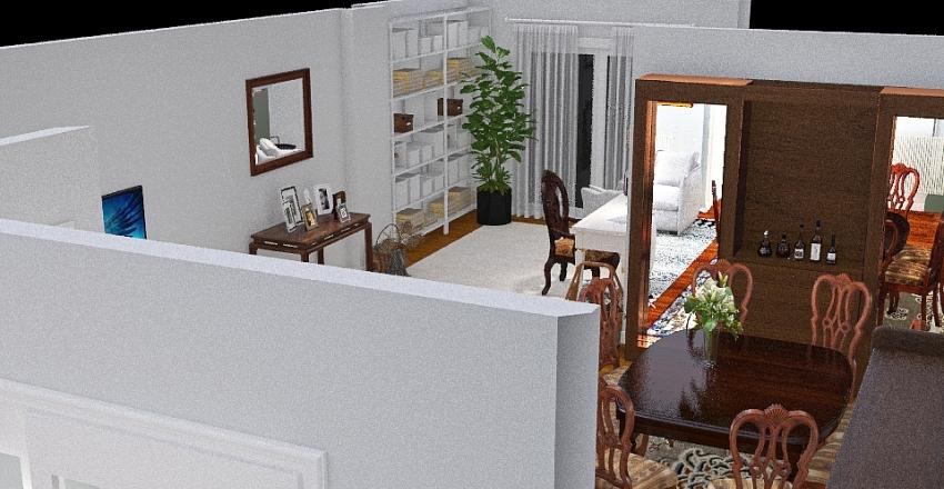 Ilunbe 5 - ESTADO REFORMADO 2021 Interior Design Render