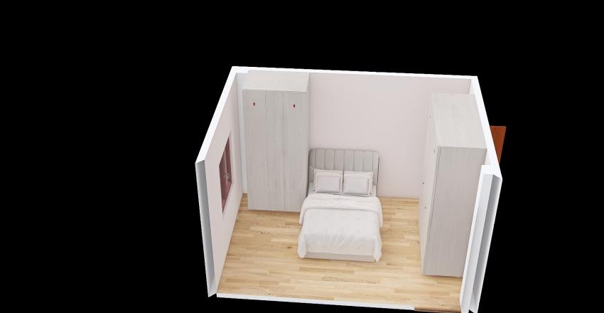 myhome1 Interior Design Render