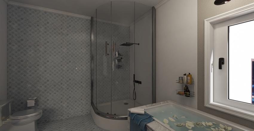 vidros Interior Design Render
