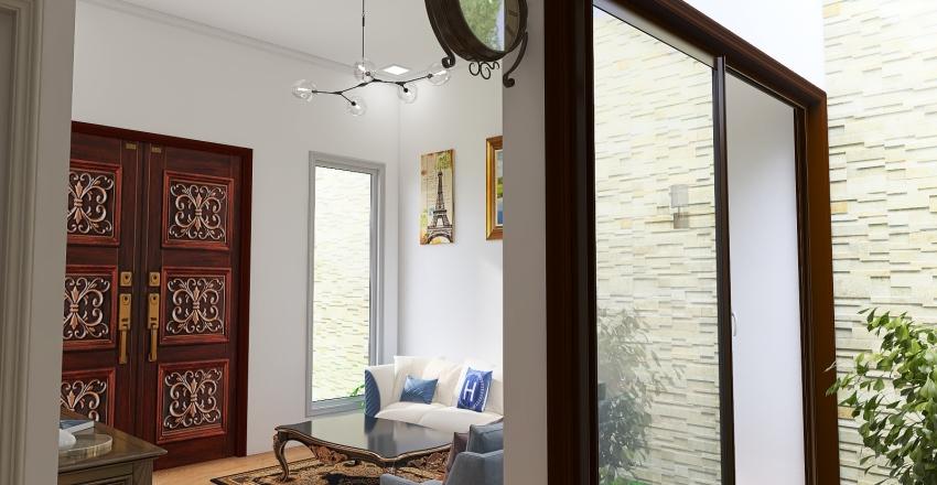 C LT 2 BAITI JANNATI 6 Interior Design Render