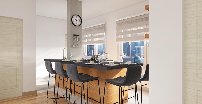 Liliana Stys - licaagos@gmail.com - 12/01 Interior Design Render