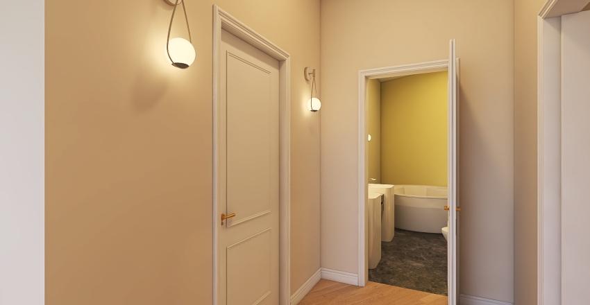 Romario_next Interior Design Render