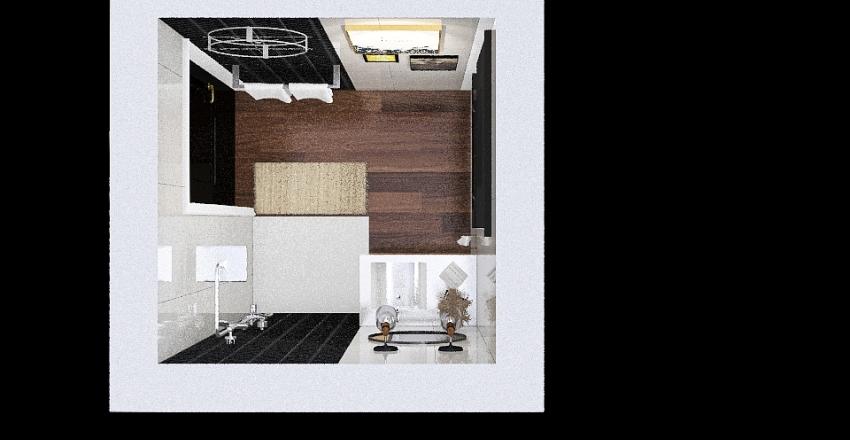M Botticelli Interior Design Render