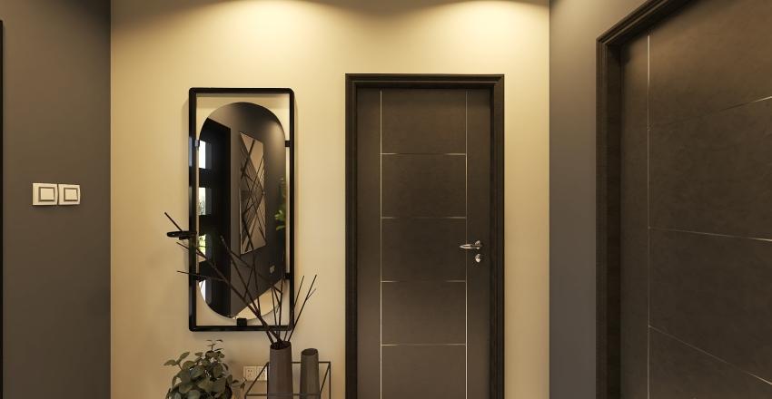 project  rohan Interior Design Render