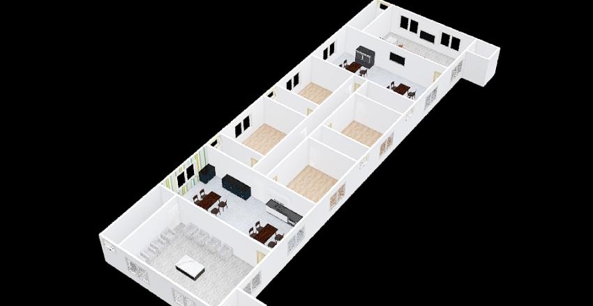 MINHAFUTURACASAOFICIAL Interior Design Render