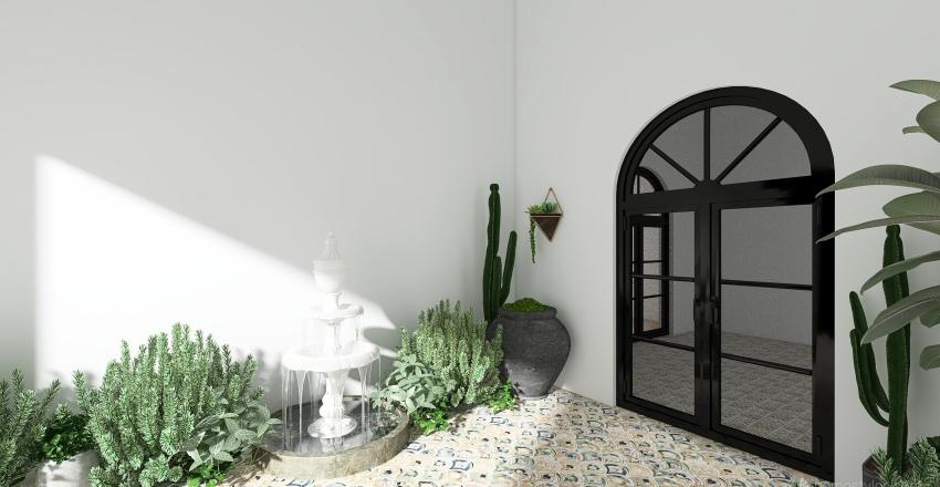 #HSDA2020Residantial Interior Design Render