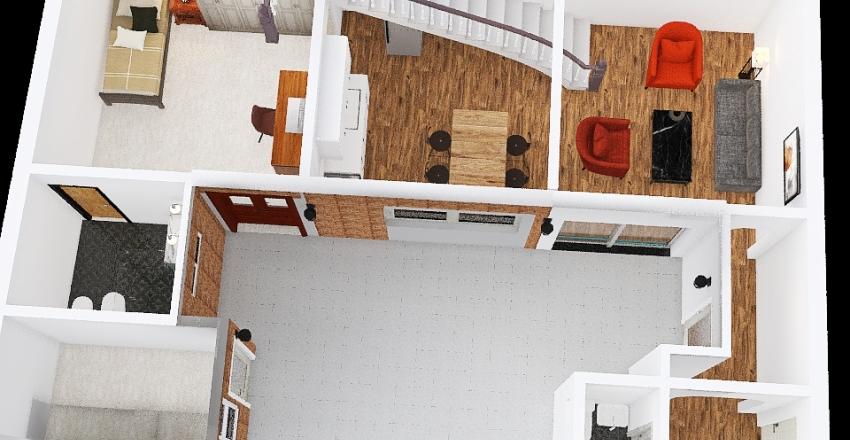 Aranguren (25) v210131 Interior Design Render