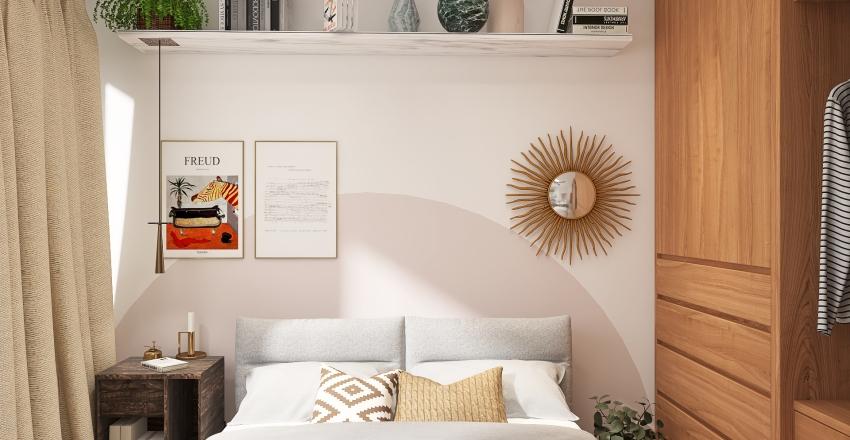 Dabela Interior Design Render
