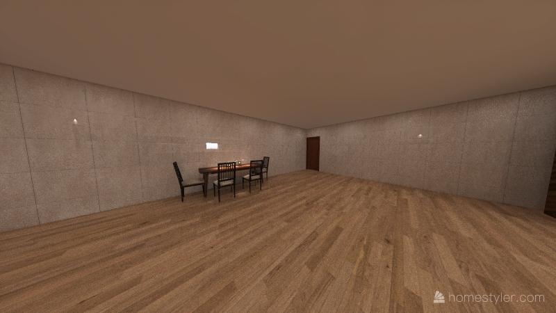 Copy of مطبخ2 Interior Design Render
