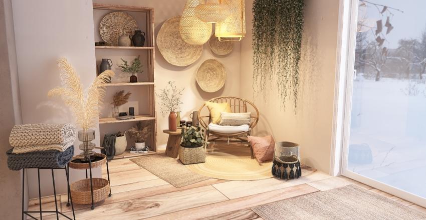 Design 9 Interior Design Render