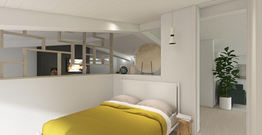 tosini Interior Design Render
