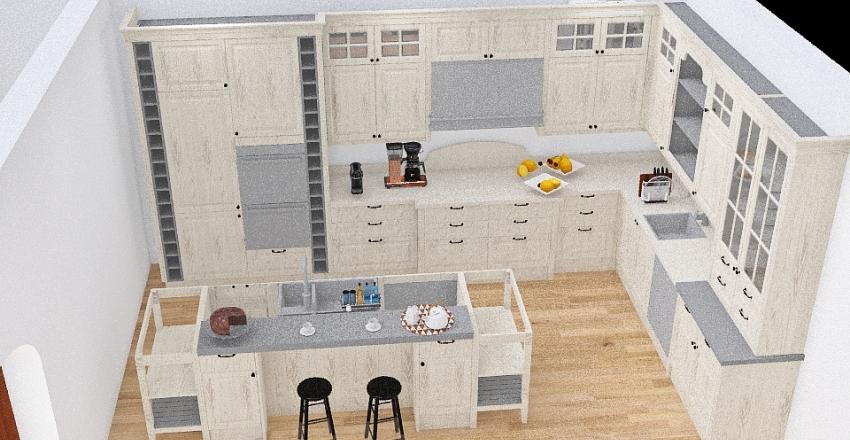 Copy of 750-850 sq home Interior Design Render