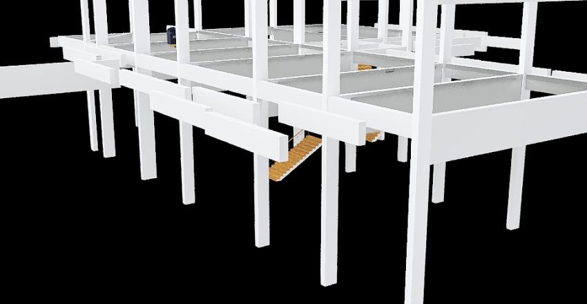 EDIFICIO Interior Design Render