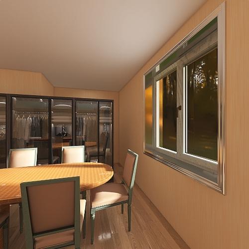 byt3 Interior Design Render