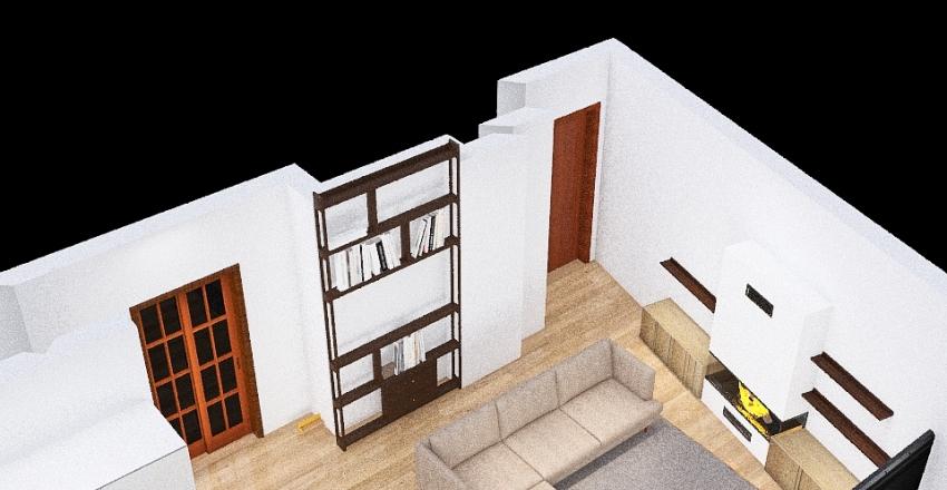 Copy of Copy of casa berra Interior Design Render