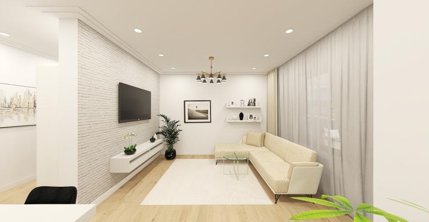 Ivan Interior Design Render