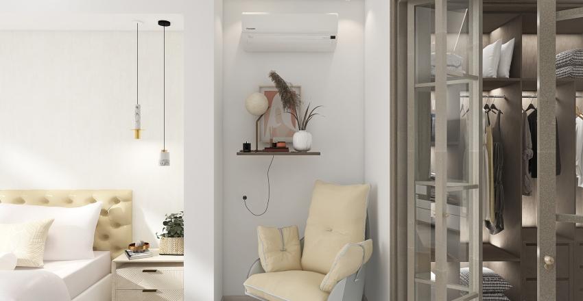 ApartaEstudio Interior Design Render