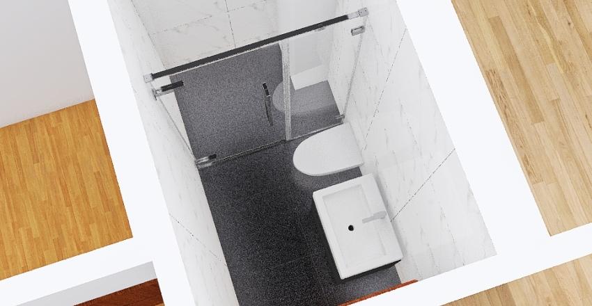 Ewa L113 Interior Design Render