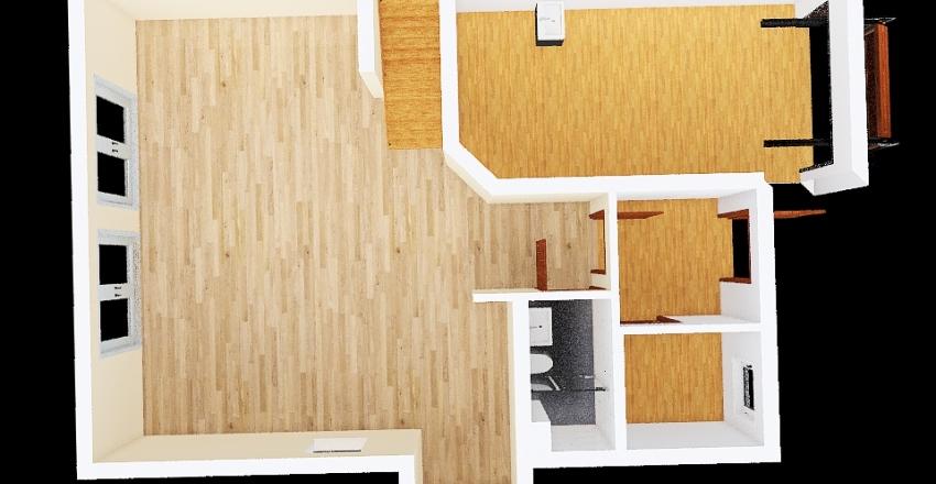 Copy of L113 Interior Design Render