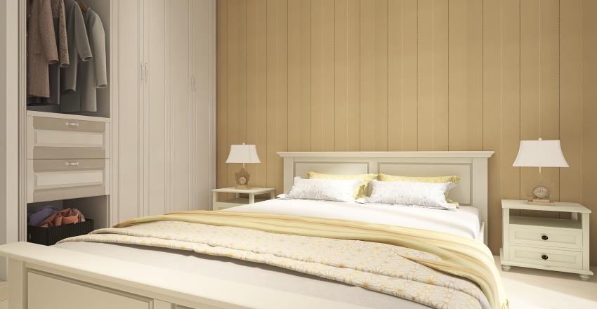 Altea Interior Design Render
