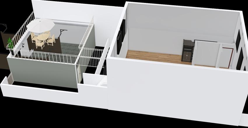 v2_Exterior Interior Design Render
