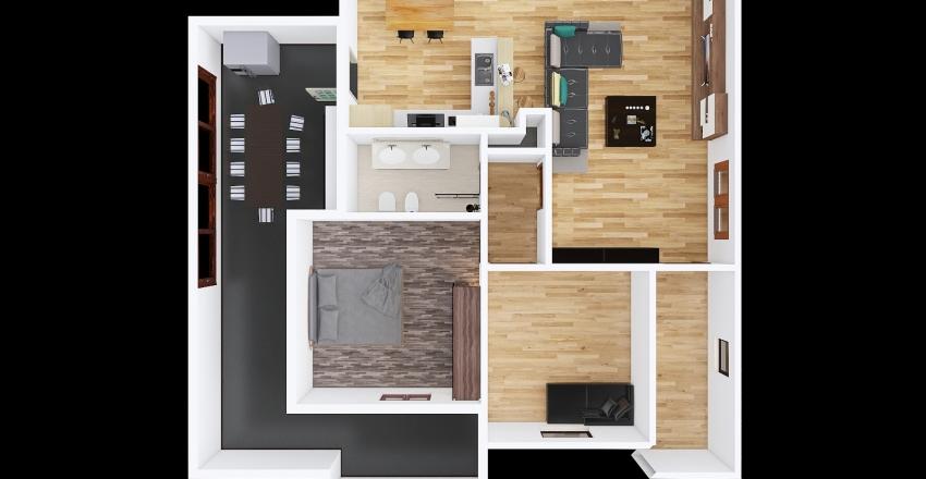 Copy of marco Interior Design Render