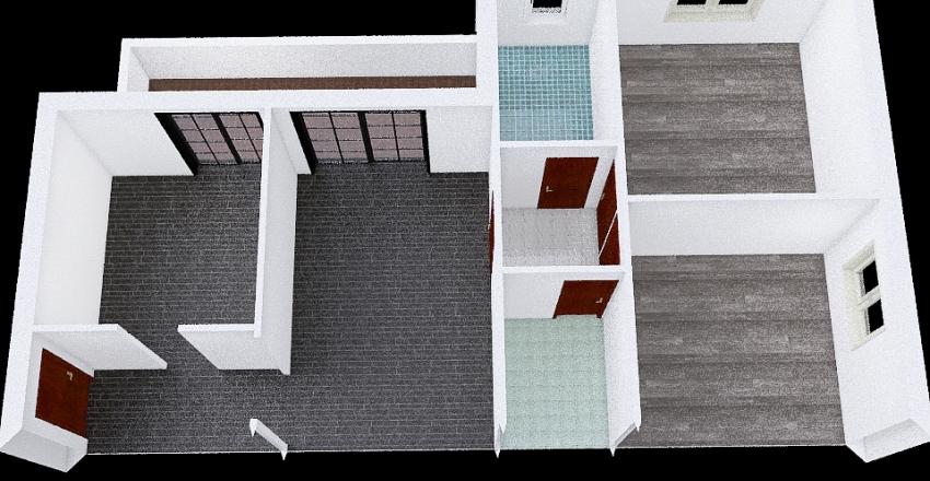 Poincicco1 Interior Design Render
