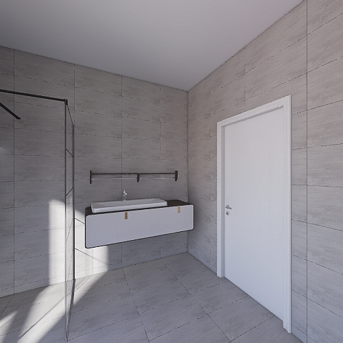 Bathroom_OG Interior Design Render