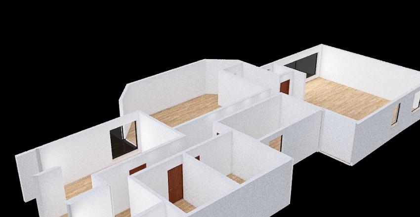 הדמיה אור 30.1 Interior Design Render