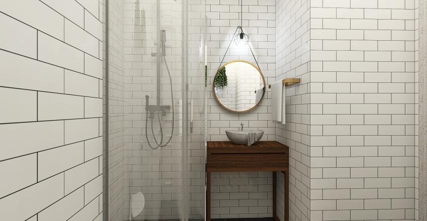 Лени Голикова Interior Design Render