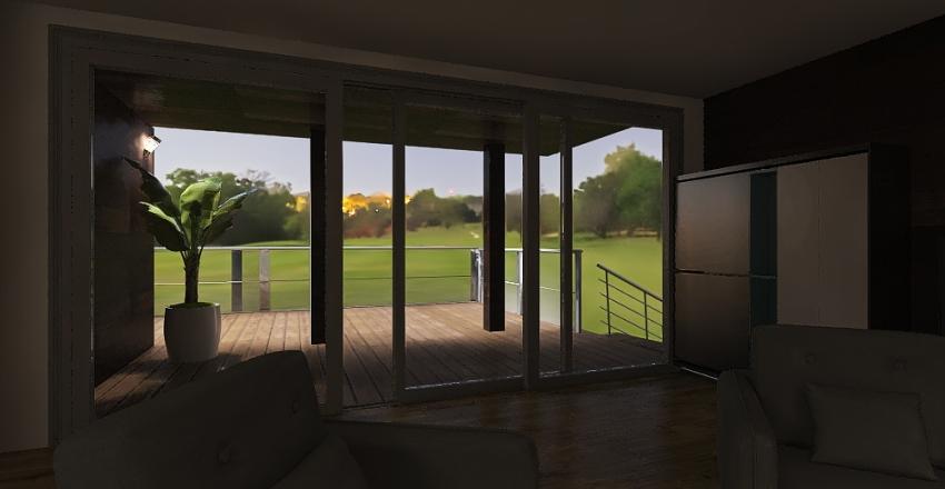 New Recsk Interior Design Render