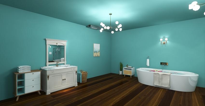 Roomme Interior Design Render