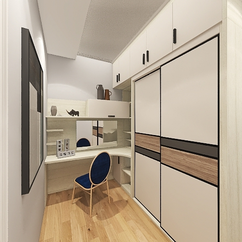 First Render With Homestyler Interior Design Render