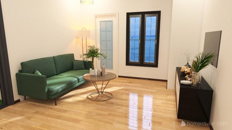 SANDI HOME 2 Interior Design Render