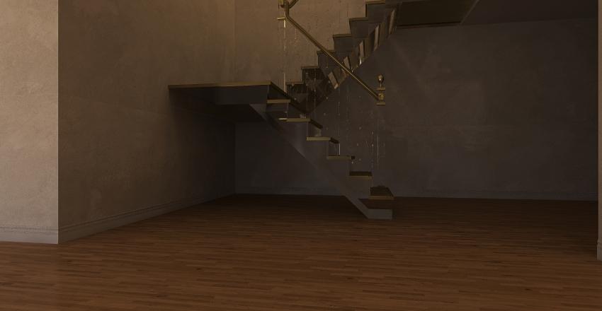 Irene's Home Interior Design Render