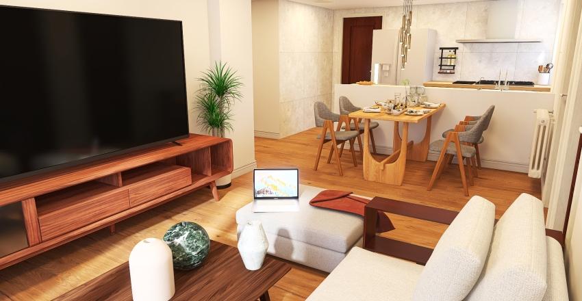 Alamzora 56 BUENO Interior Design Render