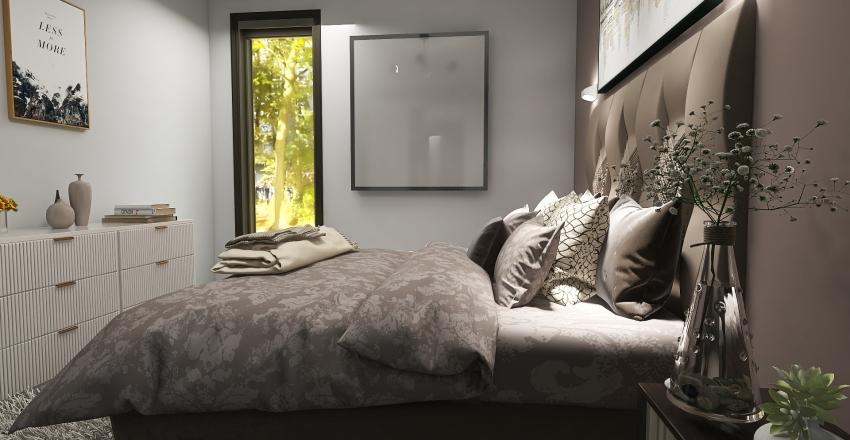 Pal69 Interior Design Render