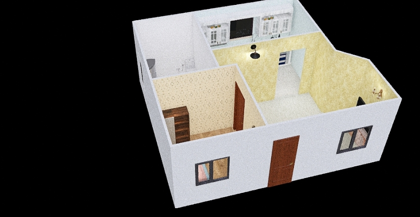 Copy of Teju Interior Design Render