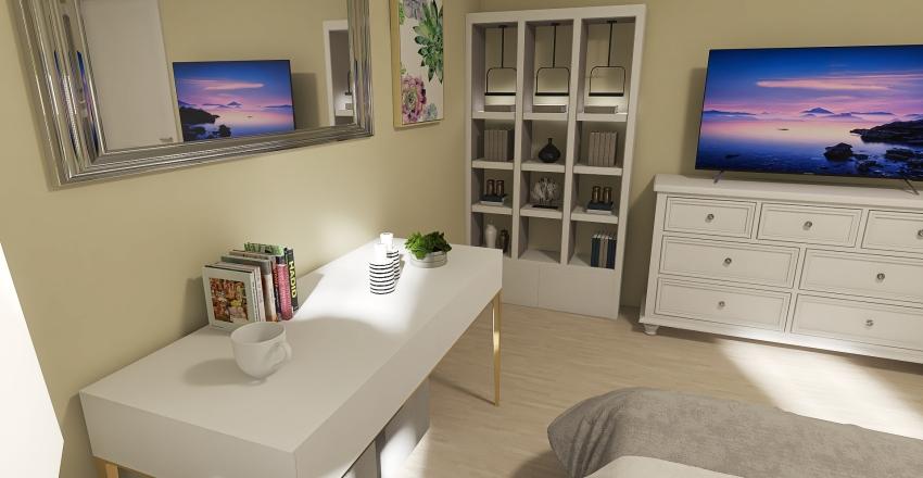 Master Terena Interior Design Render