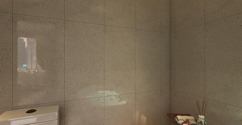πολυτελη διαμερισμα Interior Design Render