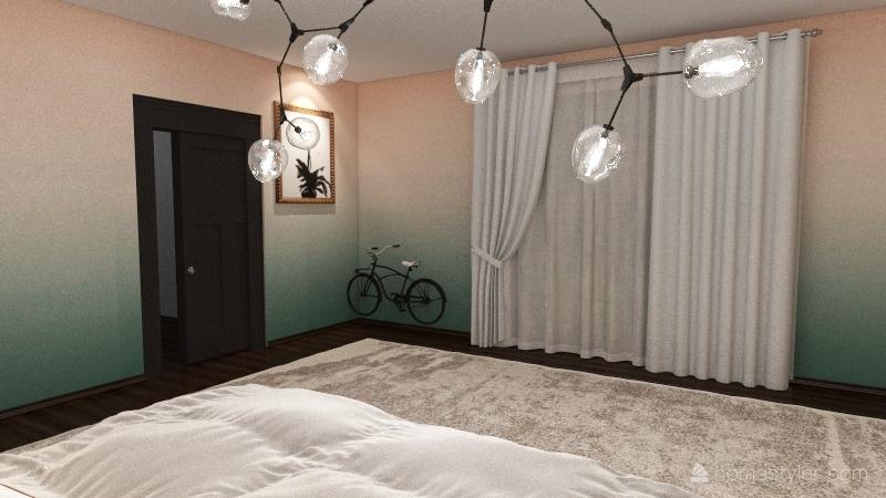 candelaa08 Interior Design Render