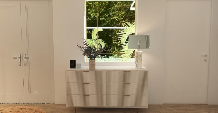"""Lift"" (Contemporary Design) Interior Design Render"