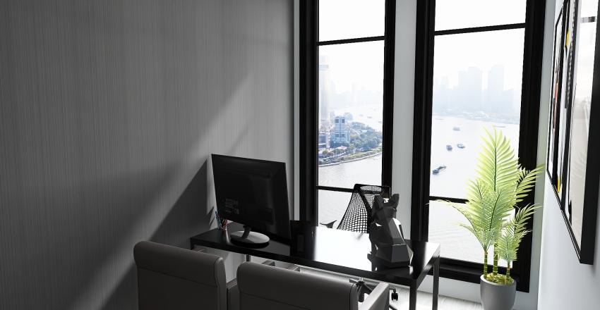 advetising agencies Interior Design Render