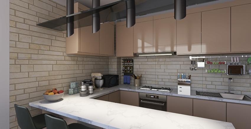Copy of Copy of Casa sabri ale Interior Design Render